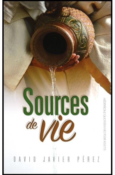 Sources de vie
