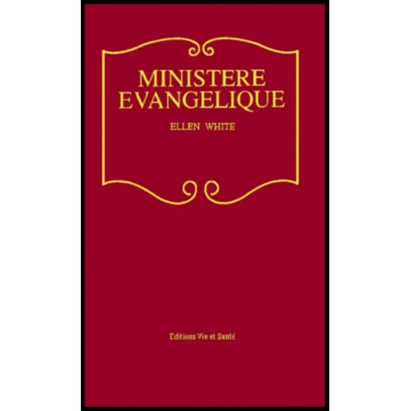 Ministère évangélique