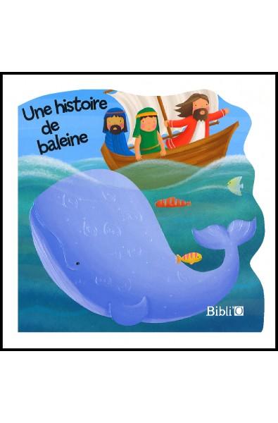 Histoire de baleine, Une