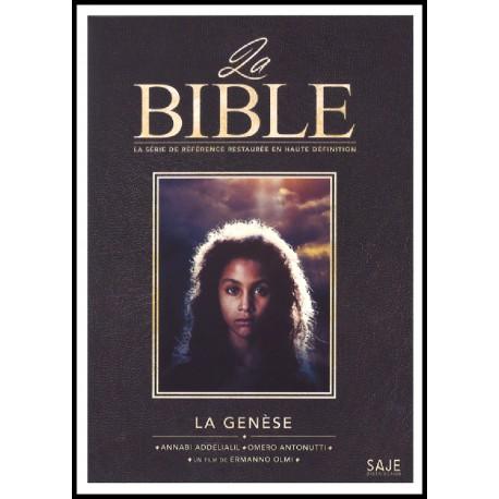 DVD - Bible, La - Épisode 1 : La Genèse