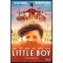 DVD - Little boy