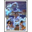 BD - Exode selon Yona - Effervescence, Tome 3