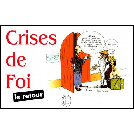 Crises de foi