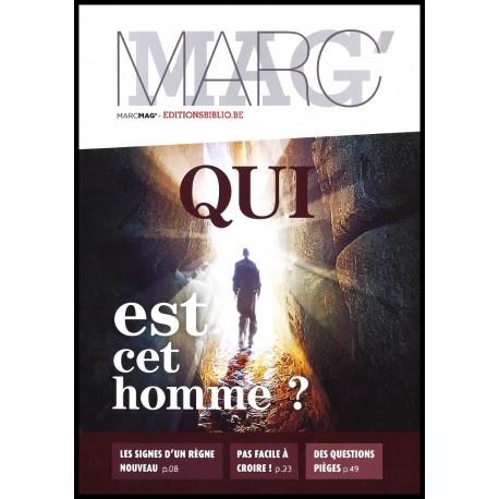 Marc Magazine