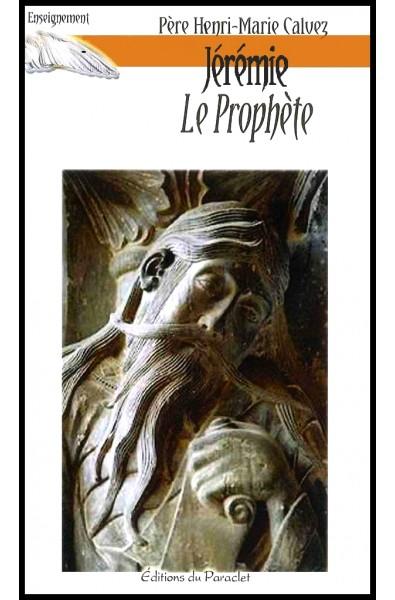 Jérémie le prophète