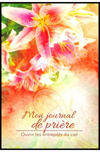 Mon journal de prière