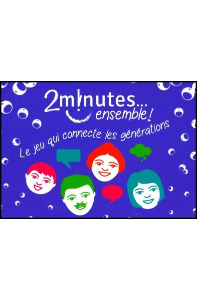 Jeu - 2 minutes... ensemble