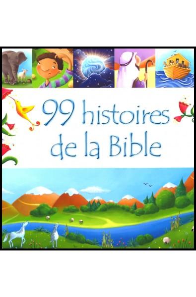 99 histoires de la Bible