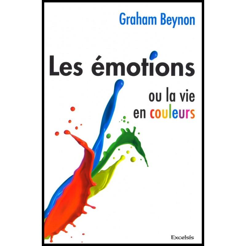 emotions ou la vie en couleurs les librairie vie et sant. Black Bedroom Furniture Sets. Home Design Ideas