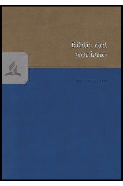 Biblia del anciano