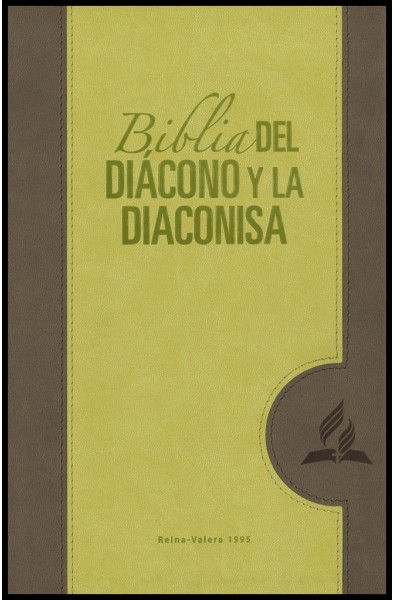 Biblia del diácono y la diaconisa