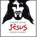 CD - Fresque musicale, La - Jésus de Nazareth à Jérusalem