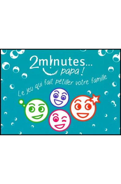 Jeu - 2 minutes papa !