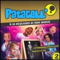 CD - Patacell' 2 - A la découverte de mon identité