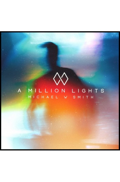CD - A million lights