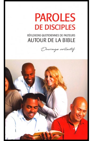 Paroles de disciples