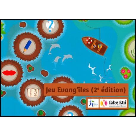 Jeu - Evang'ìles (2e édition)