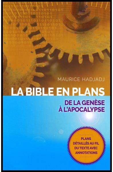 Bible en plans, La