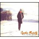 CD - Et si... vous étiez attendu - Cinthya Martelly