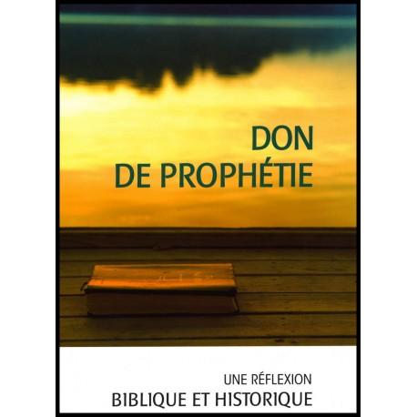 Don de prophétie