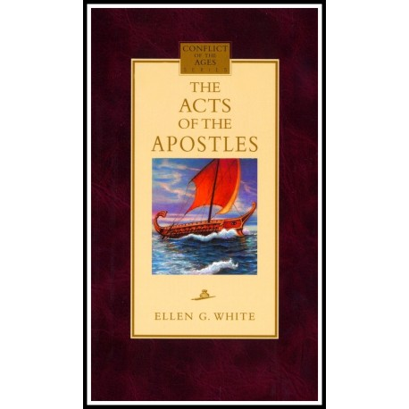 Acts of the Apostles - Hard cover