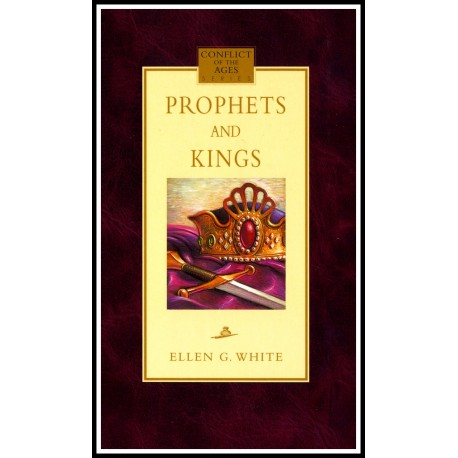 Prophets and kings - Hard cover