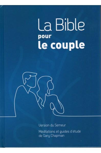 Bible du Semeur pour le couple, La