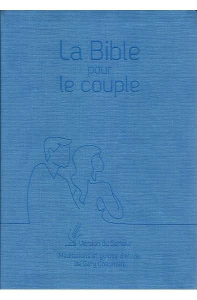 Bible du Semeur pour le couple, La - Souple