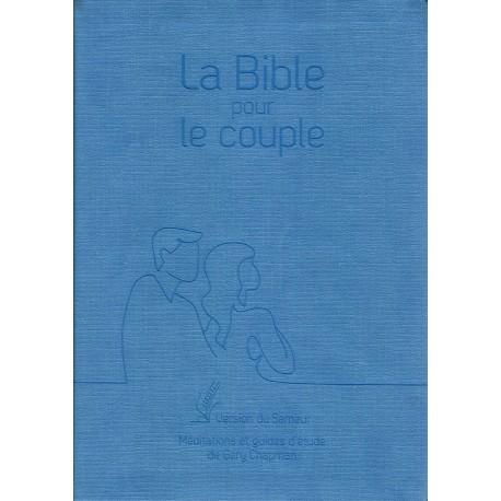 Bible pour le couple, La - Souple