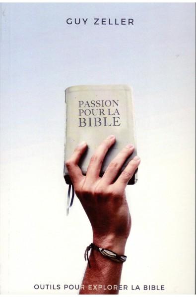 Passion pour la Bible