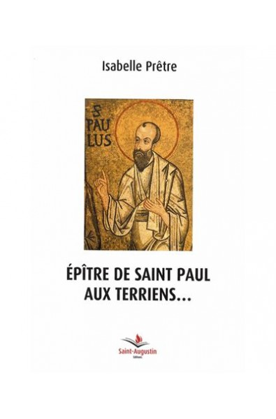 Epître de saint-Paul aux terriens