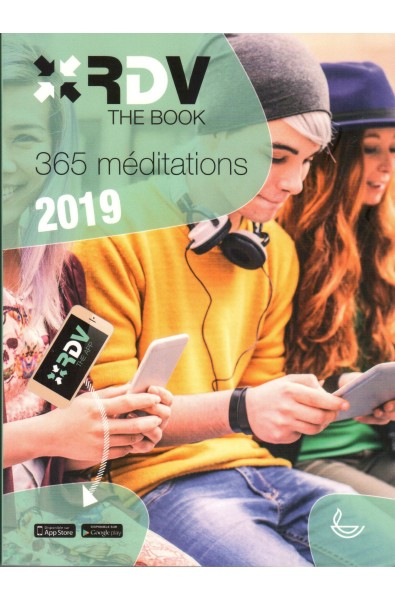 RDV The book 2019