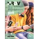 RDV The book 2019