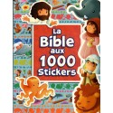 Bible aux 1000 stickers, La