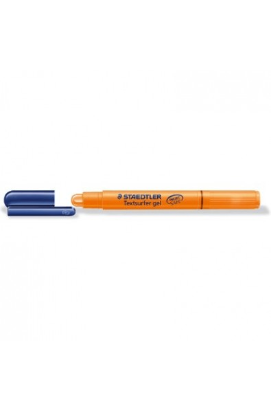 Surligneur Staedtler orange pour Bible
