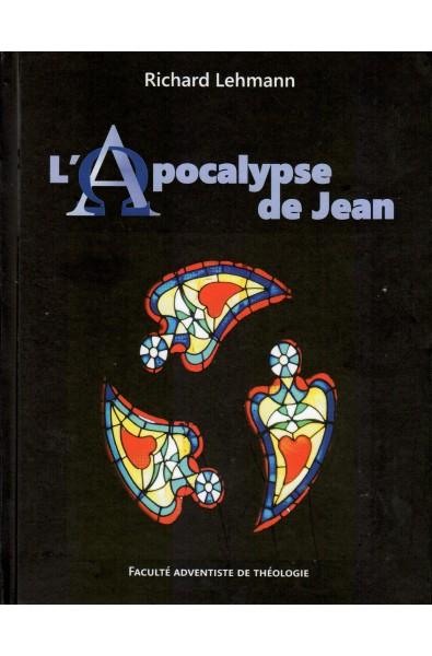 Apocalypse de Jean, L' - Relié