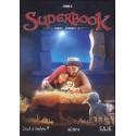 DVD - Superbook Saison 1 - Episodes 7 - 9