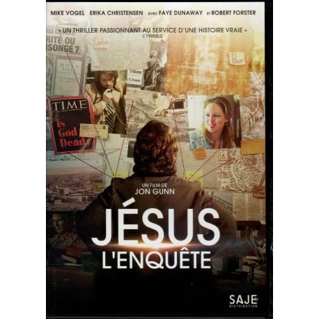 DVD - Enquête, L'