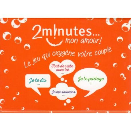 Jeu - 2 minutes... mon amour !