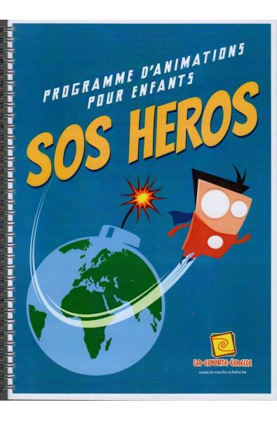Programme d'animation : SOS héros