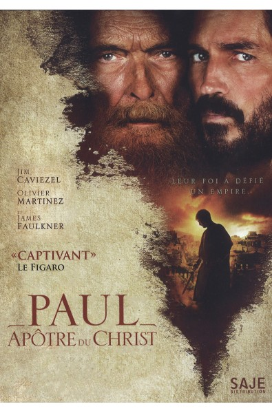 DVD - Paul, apôtre du Christ