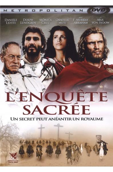 DVD - Enquête sacrée, L'