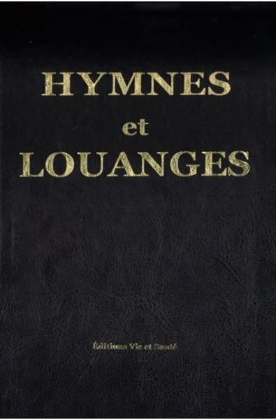 Hymnes et Louanges avec musique