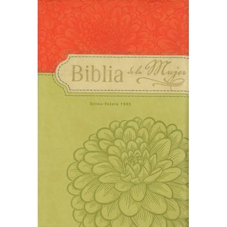 Biblia de la mujer