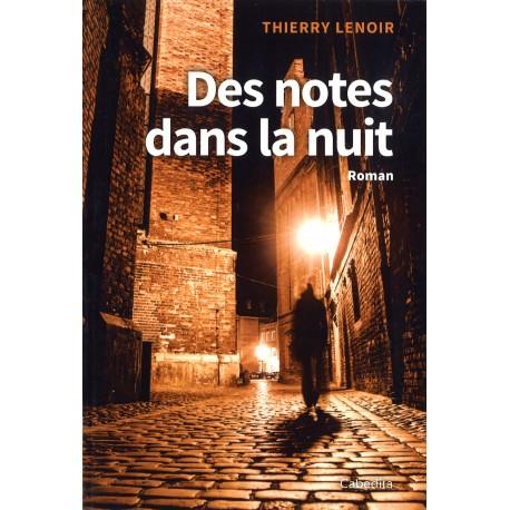 Notes dans la nuit, Des