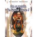 BD - Explorateurs, Les - On a perdu le Grand livre ! - Vol. 4