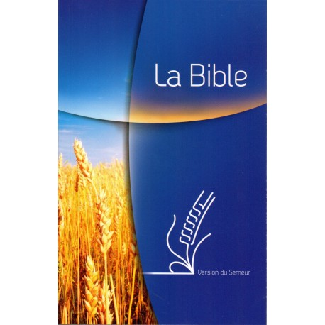 Bible du Semeur Evangélisation