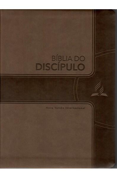 Biblia do discipulo
