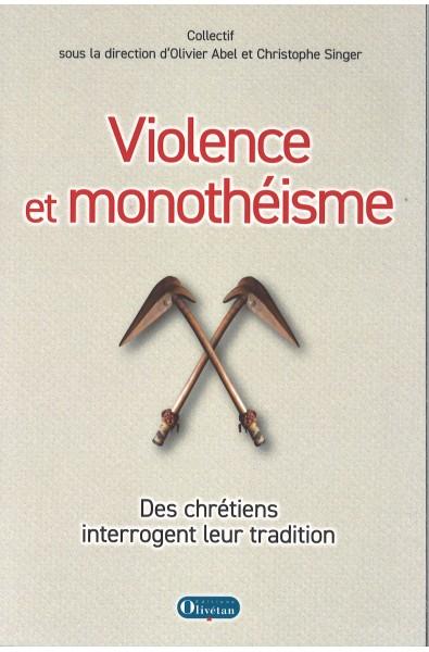 Violence et monothéisme
