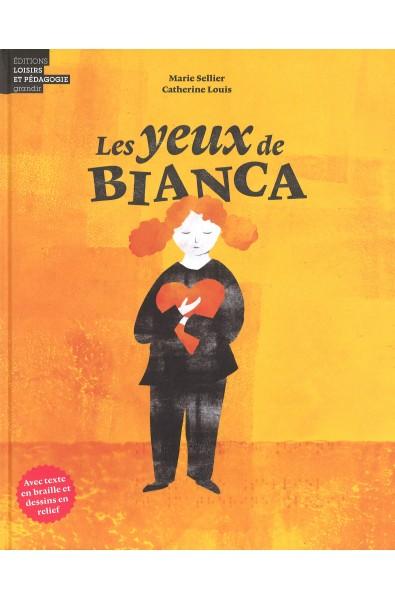 Yeux de BIANCA, Les